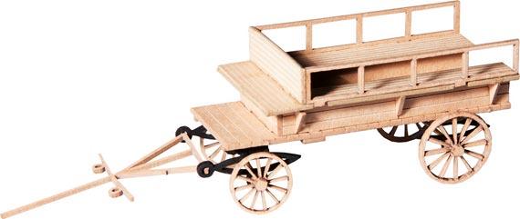 Noch 14244 Carro trasporto persone Modellismo