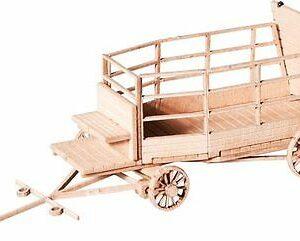 Noch 14245 Carro trasporto animali Modellismo