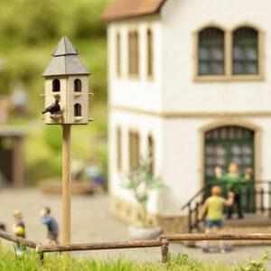 Noch 14345 Casa colombi Modellismo
