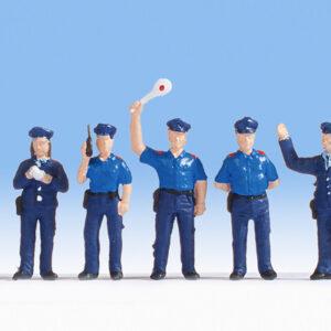 Noch 15075 Poliziotti svizzeri Modellismo