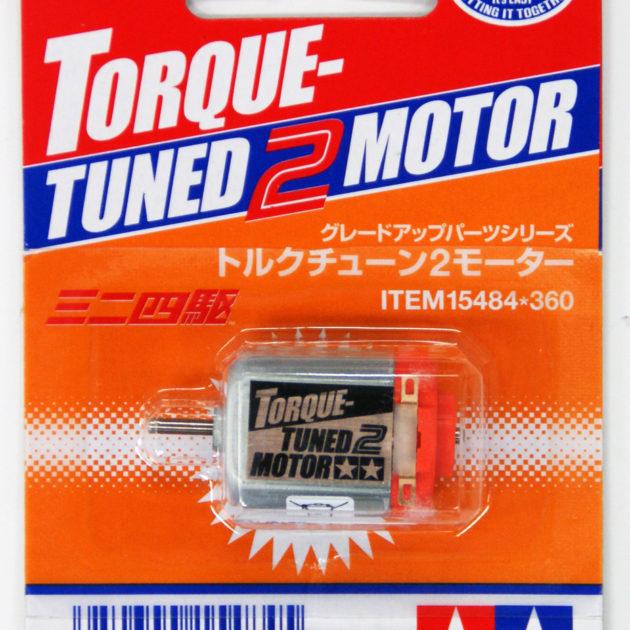 Tamiya 15484 Mini4wd ricambio motore Torque tuned Mini4wd Modellismo