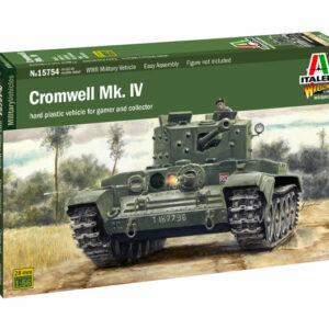 Italeri 15754 CROMWELL Mk. IV