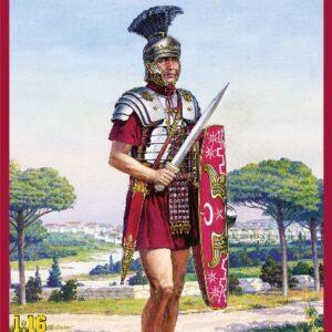 MINIART 16006 Praetorian Guardsman. Ii Century A.D.