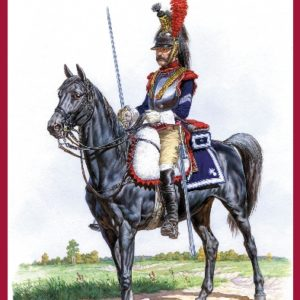 MINIART 16015 French Cuirassier. Napoleonic Wars.