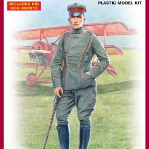 MINIART 16032 The Red Baron
