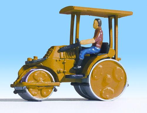 Noch 16767 Compressore stradale giallo Modellismo
