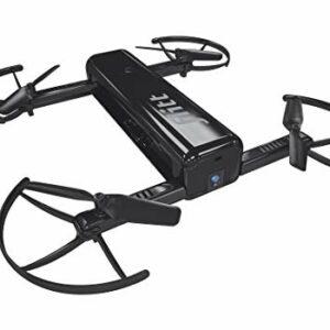RevellControl 20060 FLITT BLACK SELFIE CAM DRONE