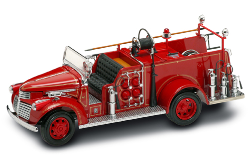 YatMing 20068 G M C FIRE TRUCK