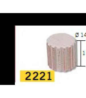 Aedes 2221 COLONNA ROT. GRANDE 50 PZ Modellismo