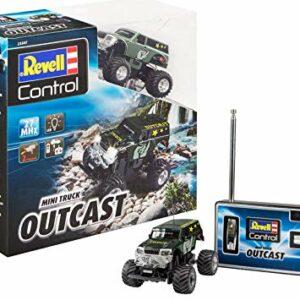 RevellControl 23507 Mini Truck