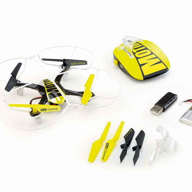 "RevellControl 23840 Quadcopter ""Motion Drone"""