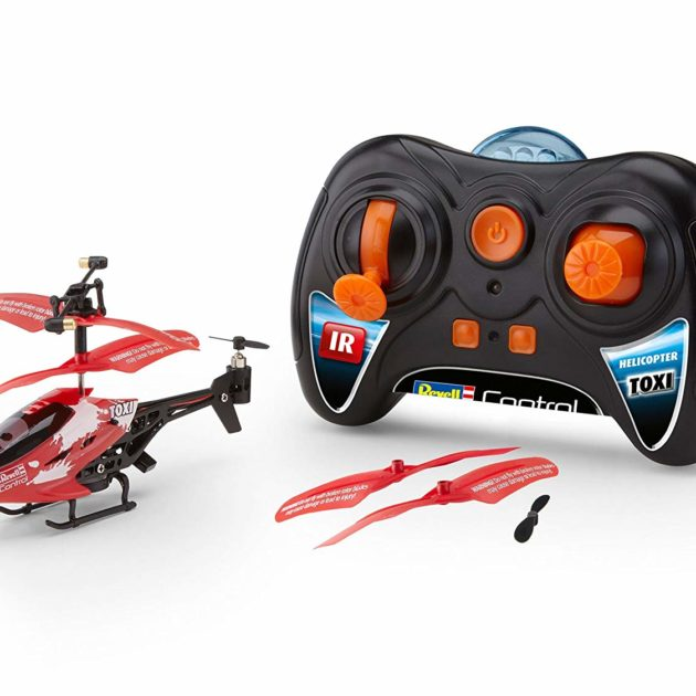 "RevellControl 23841 Helicopter ""Toxi"""