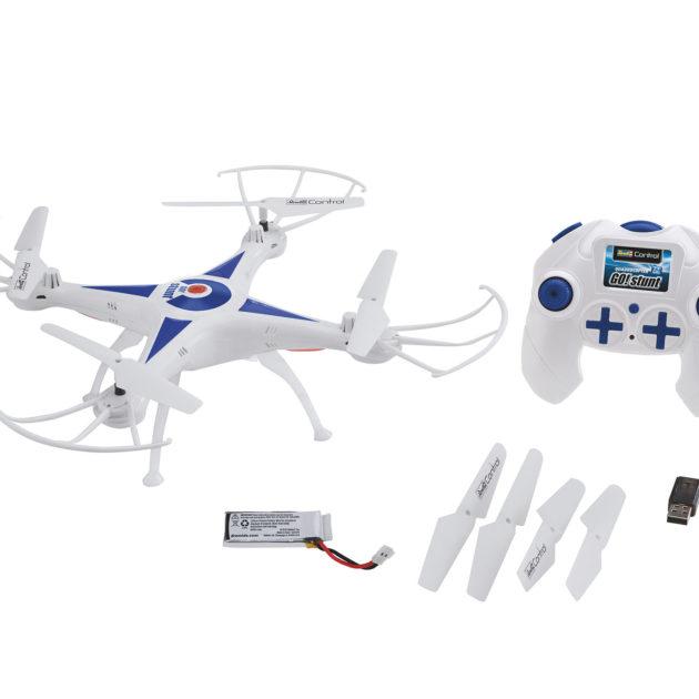 "RevellControl 23842 Quadcopter ""GO!stunt"""