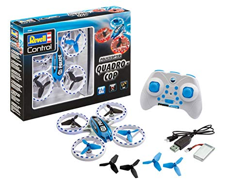 "RevellControl 23846 Quadcopter ""QuadroCop"""