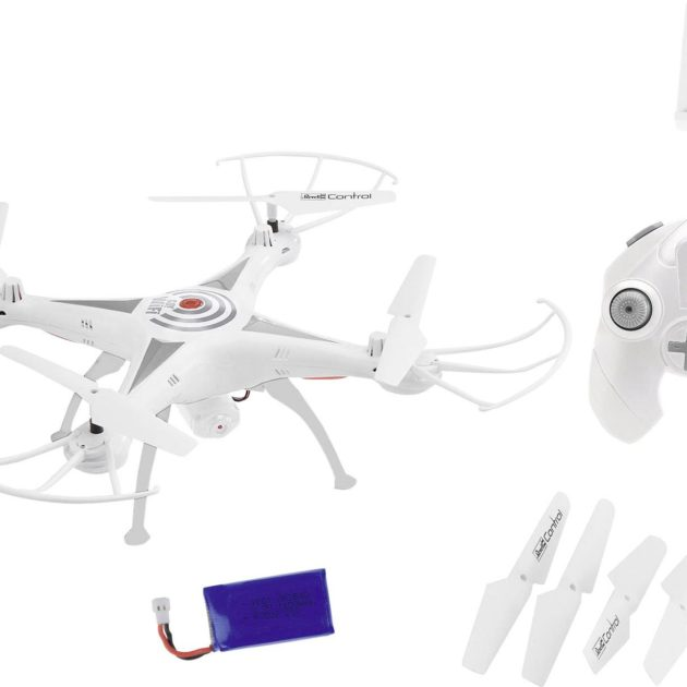 "RevellControl 23856 Quadcopter ""Go! Wifi"""