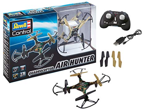 RevellControl 23860 QUADCOPTER AIR HUNTER