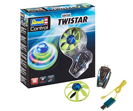 "RevellControl 23862 Copter ""TwiStar"""