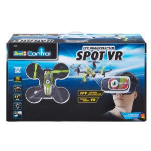 """RevellControl 23872 QUADCOPTER """"SPOT VR"""" FPV - w/camera"""