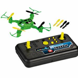 "RevellControl 23884 QUADCOPTER ""FROXXIC"" green"