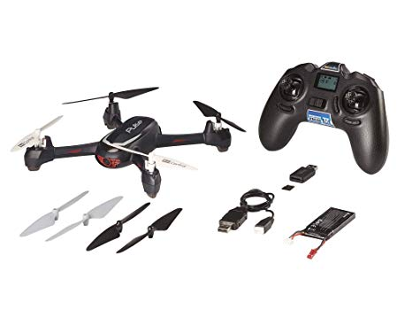 RevellControl 23887 GPS QUADCOPTER PULSE w/camera