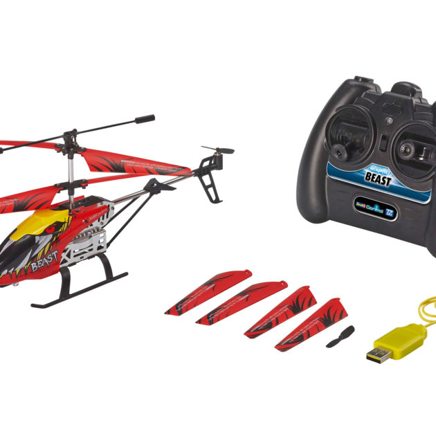 "RevellControl 23891 Helicopter ""BEAST"""
