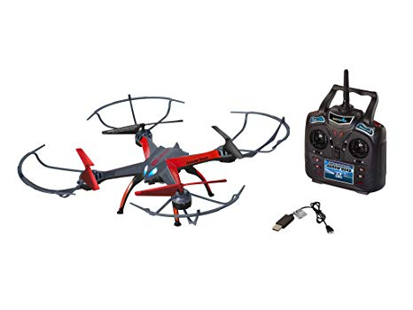 "RevellControl 23897 QUADCOPTER ""ARROW QUAD"" w/camera"