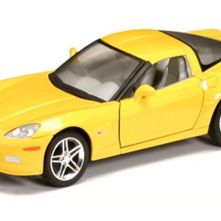 YatMing 24207 Chevrolet Z06 scala 1:24