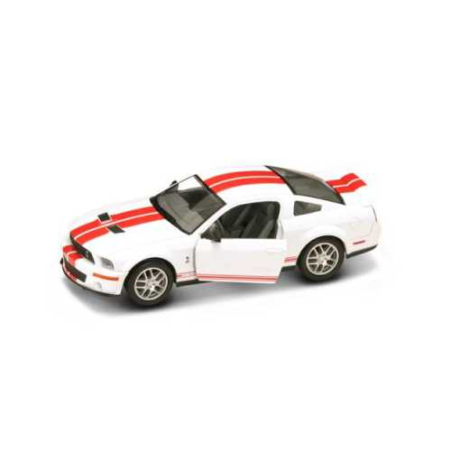 YatMing 24208WH 2007 SHELBY GT 500