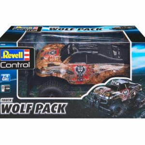 """RevellControl 24533 RC Truck """"Wolf Pack"""""""