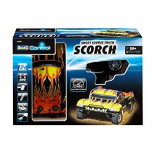 "RevellControl 24540 Short Course Truck ""SCORCH"""