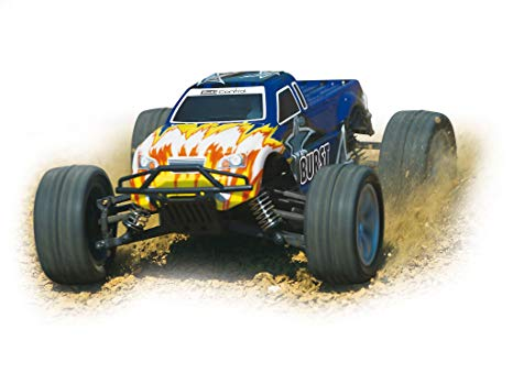 "RevellControl 24541 Monster Truck ""BURST"""