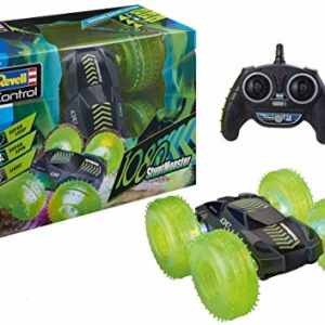 RevellControl 24633 STUNT MONSTER 1080