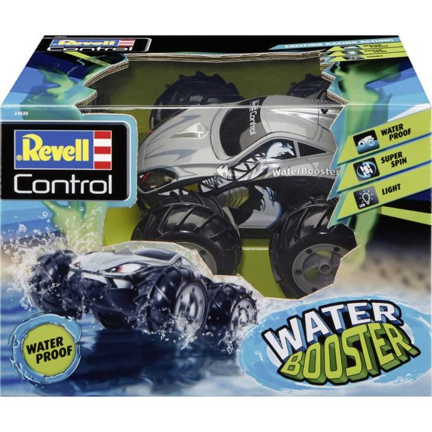 "RevellControl 24635 Stunt Car ""Water Booster"""