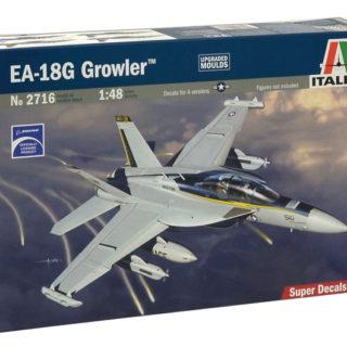 ITALERI 2716 E/A-18g Growler