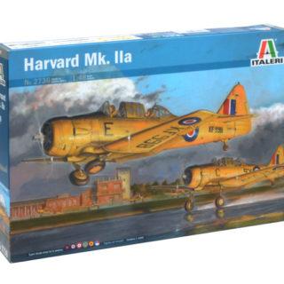 ITALERI 2736 Harvard Mk.Iia