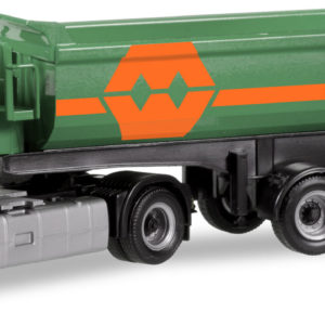 "Herpa 308977 Volvo FH cisterna ""Max Wild"" Modellismo"