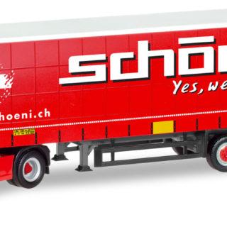 """Herpa 309301 DAF XF SSC Spedizioni """"Schoni"""" (CH) Modellismo"""