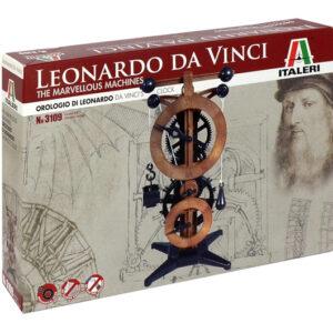 Italeri 3109 OROLOGIO LEONARDO DA VINCI Modellismo