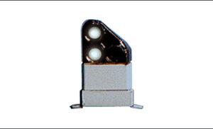 Essemme 3200 Marmotta FS in ottone fotoinciso con segn Modellismo