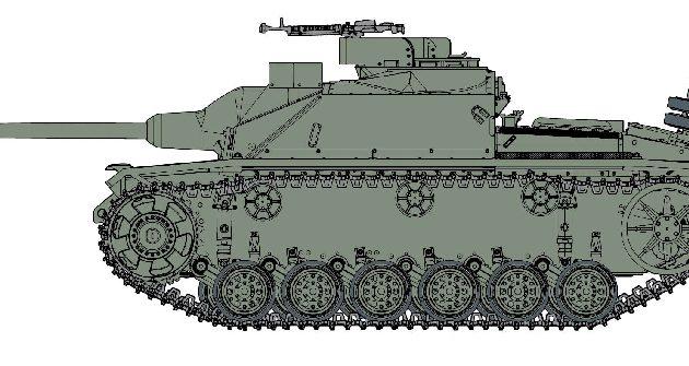 Dragon 3601 ARAB StuG.III Ausf.G Modellismo