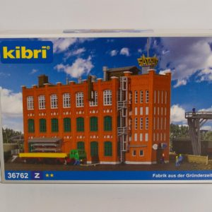 Kibri 36762 FABBRICA