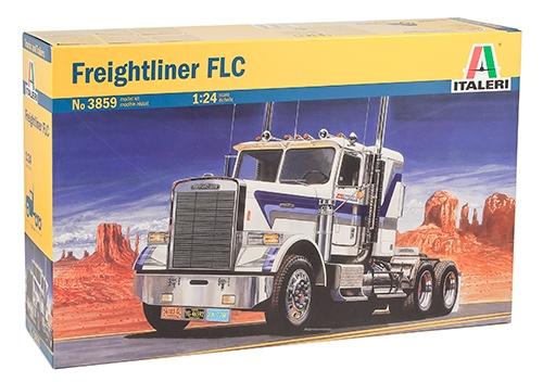 ITALERI 3859 Freightliner Flc