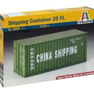 ITALERI 3888 20' Container