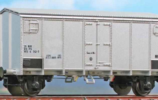 Acme 40103 Carro frigorifero FS Hg 83 813 1 147-1