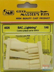"CMK 4026 Sup. Controllo BAE""LIGHTNING"" Modellismo"