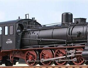 Brawa 40732 Locomotiva a vapore FS 421-035 Modellismo