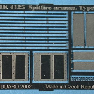 CMK 4125 SPITFIRE ARMAMENTO TYPE C TAM Modellismo
