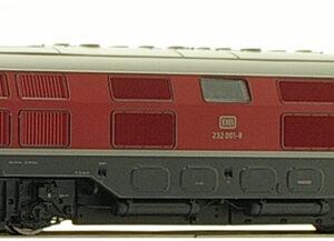 Brawa 41320 Loco Diesel BR 232 DB