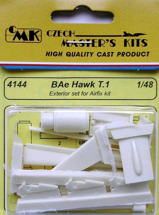 CMK 4144 Hawk - ACCESSORI Modellismo