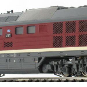 Brawa 41454 Loco diesel BR132 DR